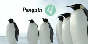Penguin 4: L'ultimo dei Pinguini di Google [Quello che Devi Sapere]