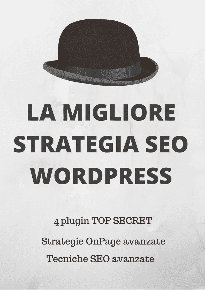 La migliore strategia SEOper WordPress