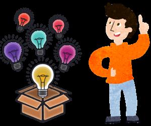 alcune idee originali per creare un blog professionale