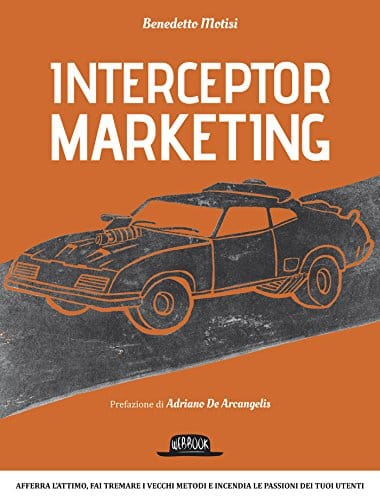 Interceptor marketing
