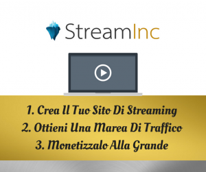 Guadagna Con Lo Streaming Online