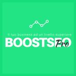 Boost SEO plugin logo