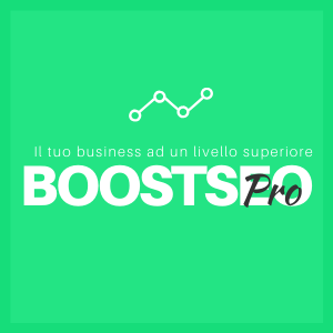 Boost SEO plugin logo