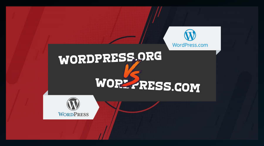 Scopri le differenze tra WordPress.com e WordPress.org
