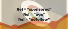 Google Cambia il Nofollow e Introduce gli Attributi Sponsored e UGC