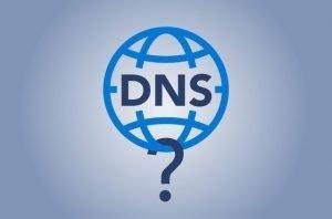 Il server DNS non risponde