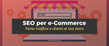 Come fare SEO per e-Commerce