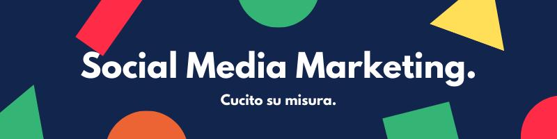 servizio di Social Media Marketing a Brescia