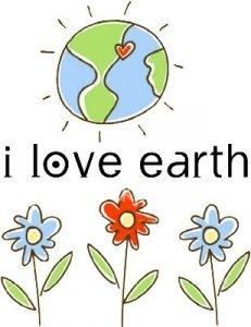 amo la terra, e tu?