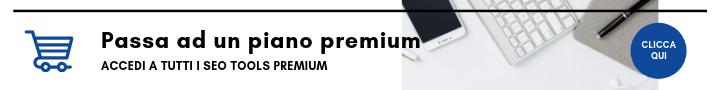 Acquista un piano premium