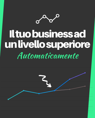 Dai una spinta al tuo business