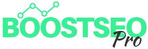 boost seo logo