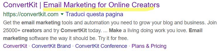 converkit is for online creators