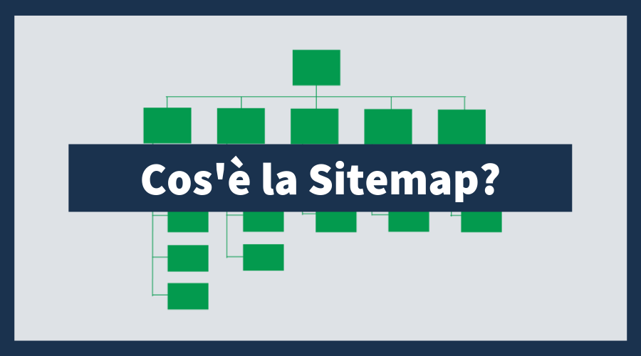 , Cos'è una Sitemap? A Cosa Serve?