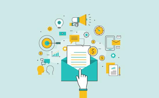 Che cosa sono gli ESP (Email Service Provider)?