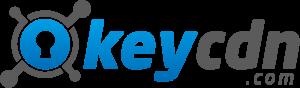 keycdn cdn logo
