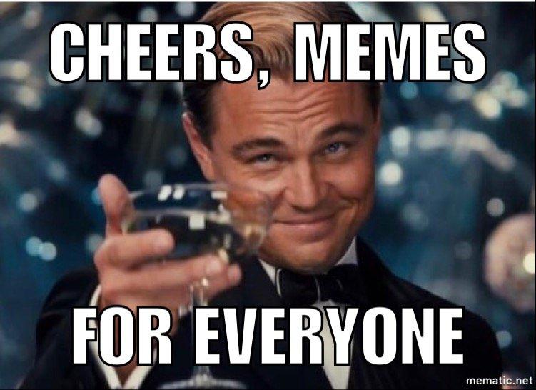 meme per tutti i seo