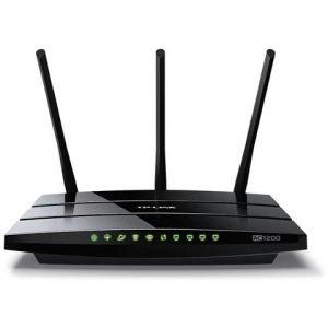 immagine di un router