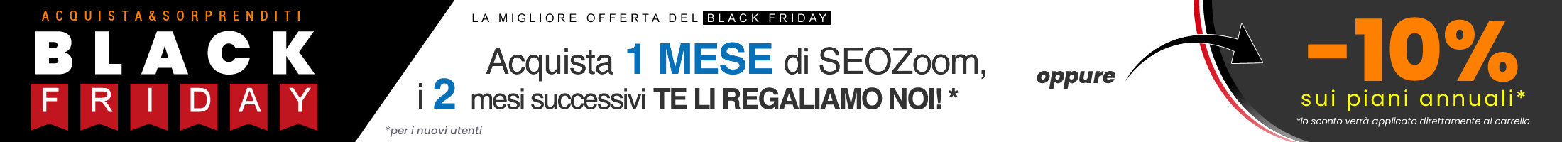 seozoom black friday
