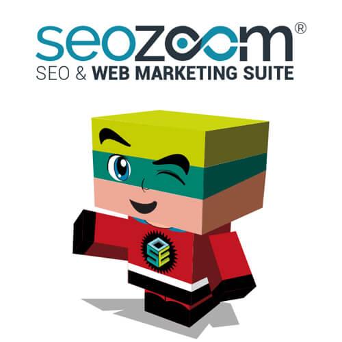SEOZoom logo ufficiale