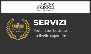 servizi SEO: Porta il tuo business ad un livello superiore