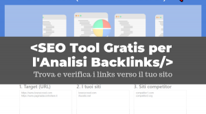 Backlinks Checker gratis