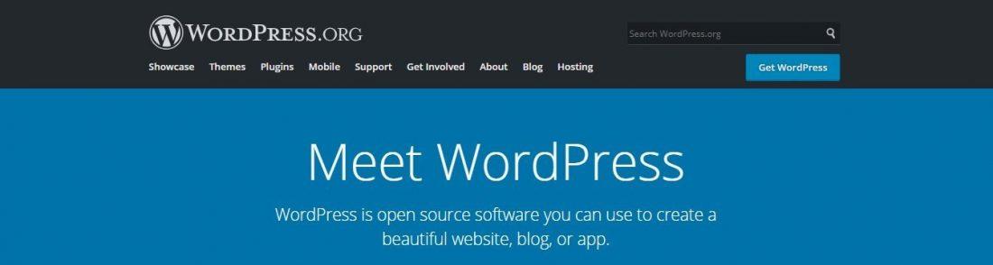 Wordpress.org, migliore strumento SEIO
